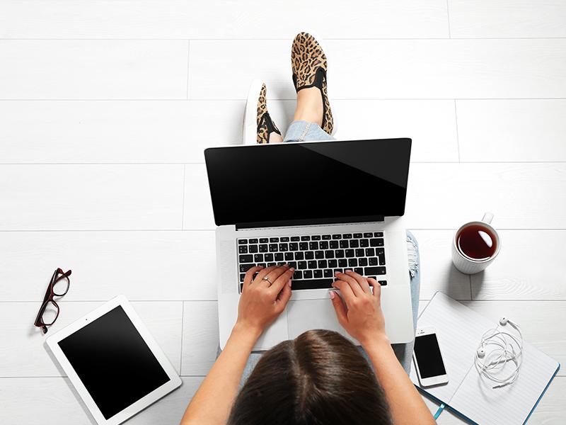 Características plataforma de E-Commerce