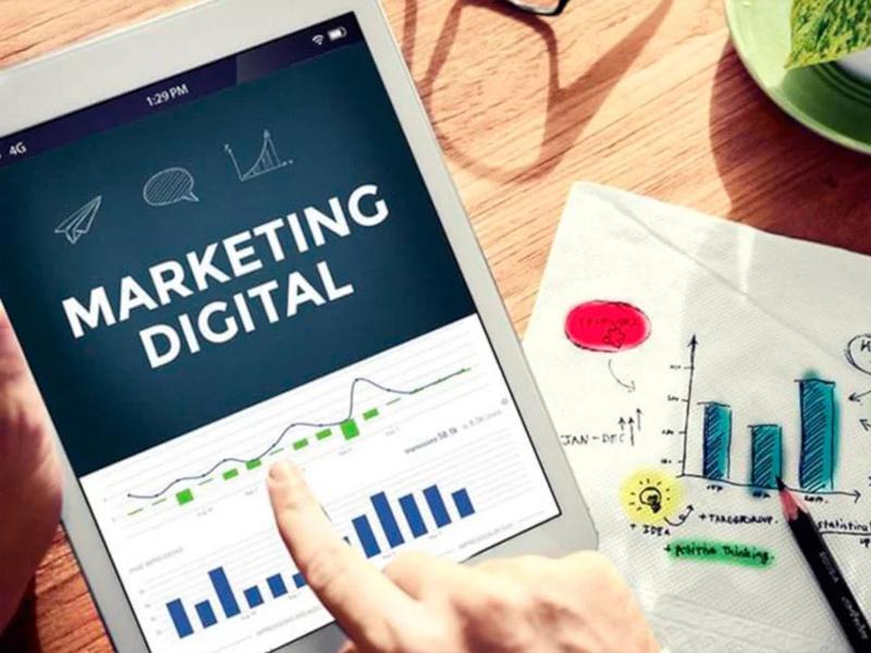como elegir kpi's de marketing digital