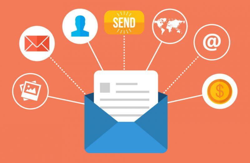 indicadores para e-mail marketing