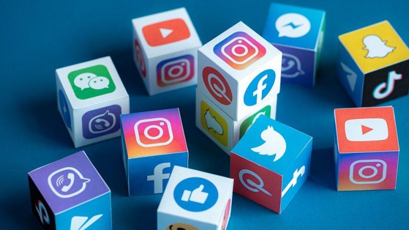 kpi's marketing digital redes sociales