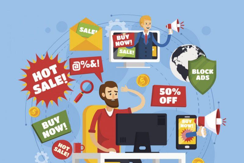 marketing y publicidad similitudes