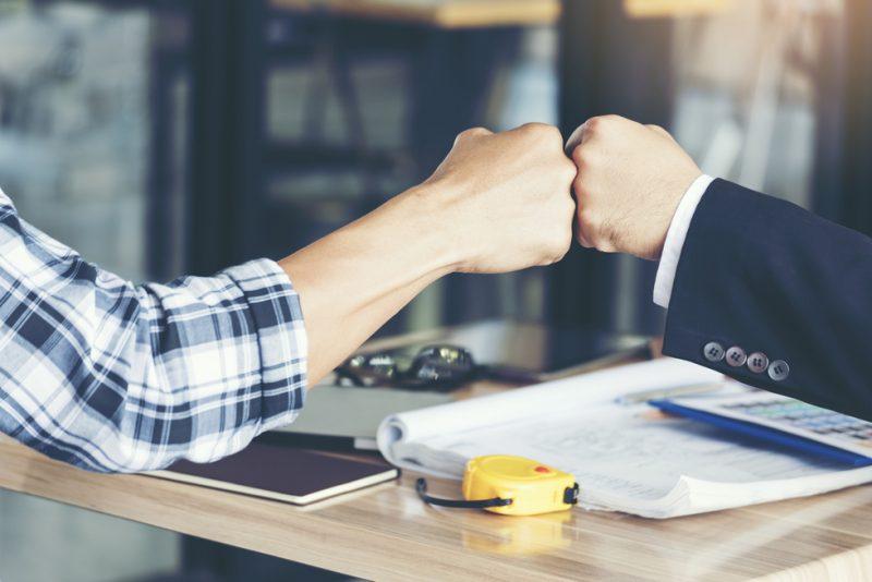 partnerships marketing campañas