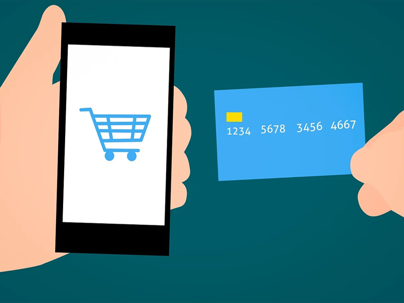 plataformas tradicionales de comercio electrónico