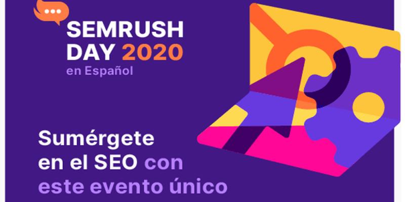 semrush day 2020