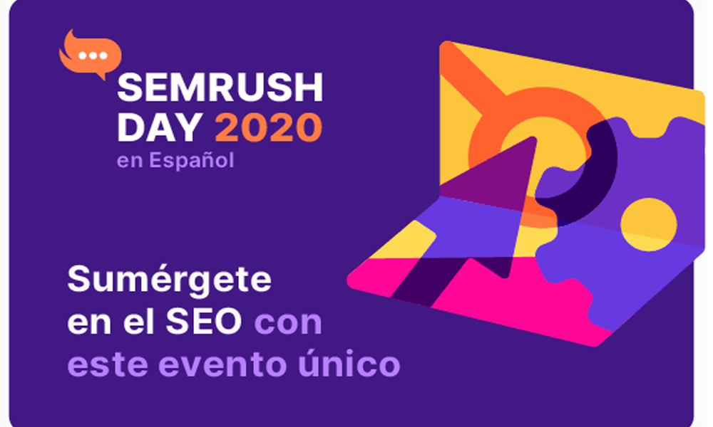 semrush day 2020