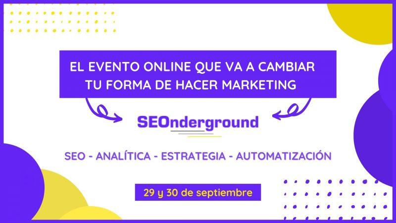 seounderground 2020 marketing digital