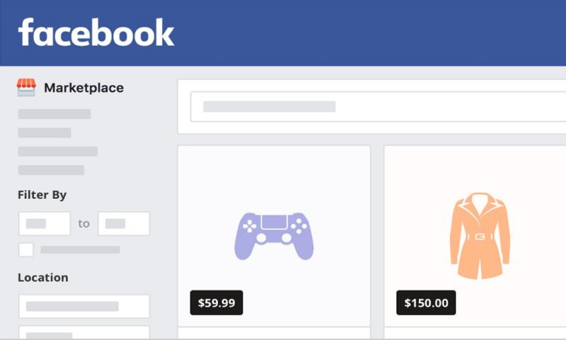 vender online en facebook