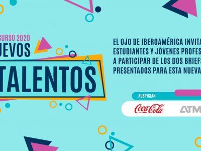 Concurso de Nuevos Talentos del Ojo de Iberoamérica