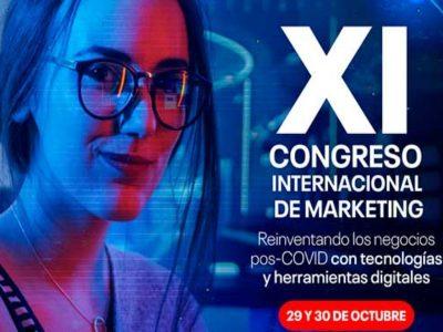 Congreso Internacional de Marketing Gratuito y Online