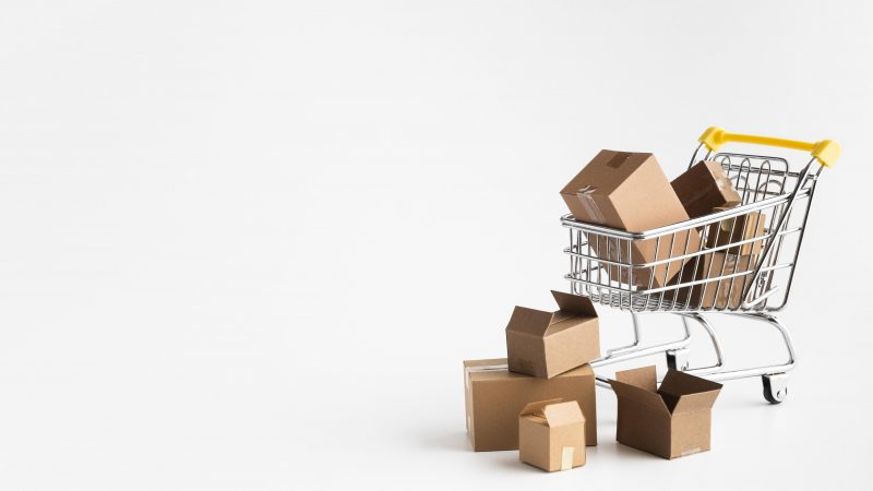 Ten en cuenta el KPI carritos abandonados para medir el éxito de tu eCommerce