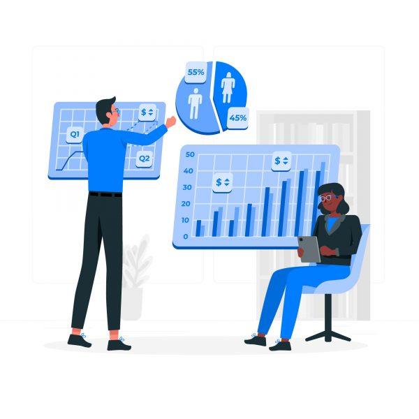 Conoce por qué son importantes los KPI para un eCommerce