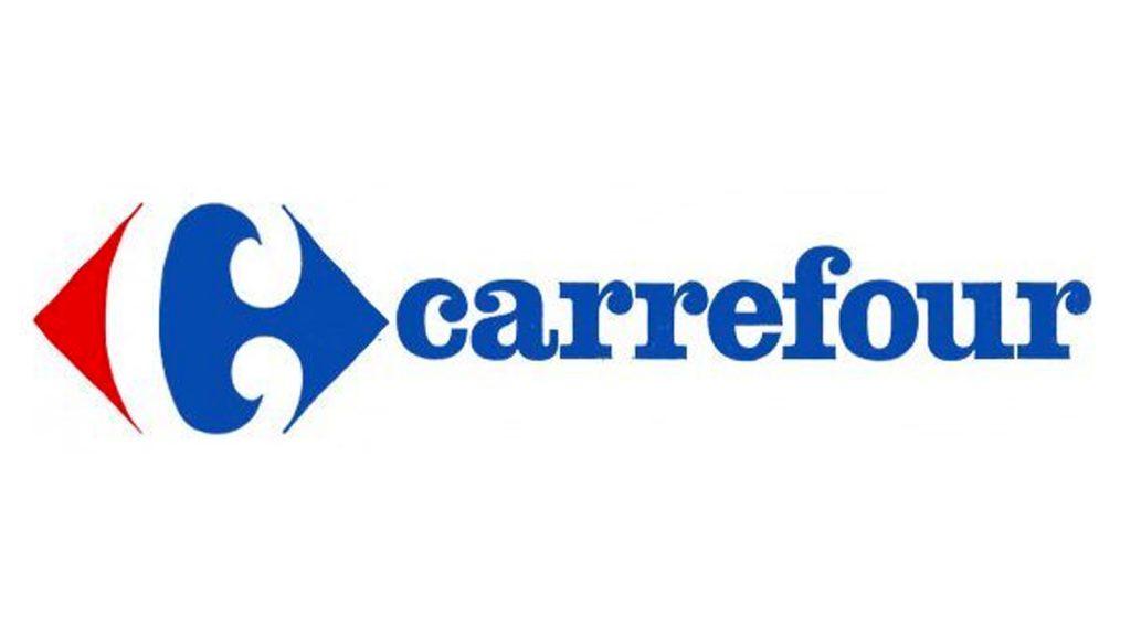 Ejemplos de eCommerce. Carrefour