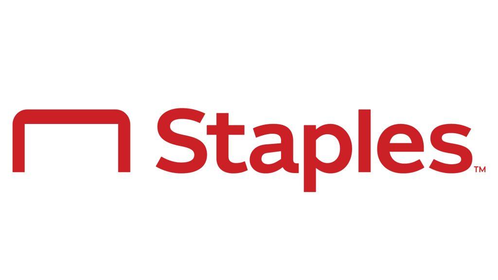 Ejemplos de eCommerce Staples