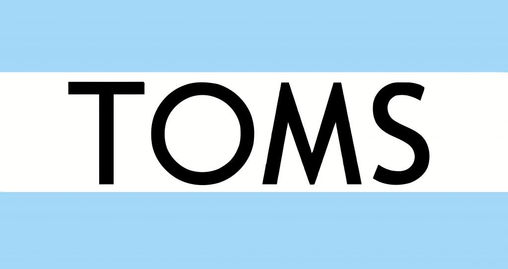 Tienda de calzado Toms