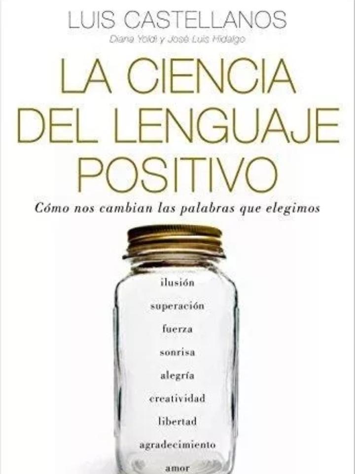 La ciencia del lenguaje positivo de Luis Castellanos