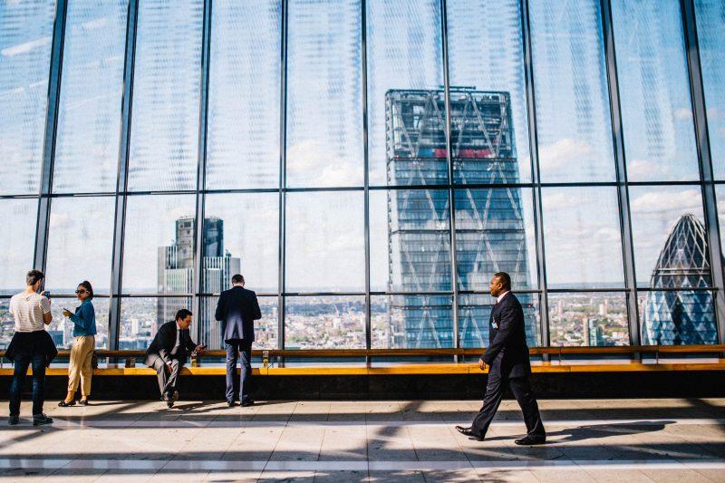 Beneficios de la publicidad digital para las empresas: Competir con los grandes