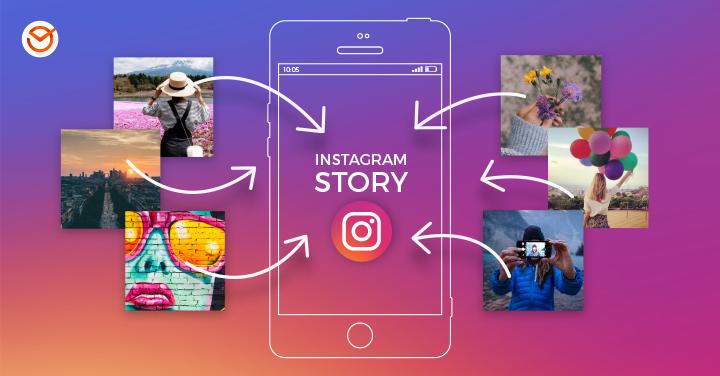 comparte contenido instagram ganas mas seguidores