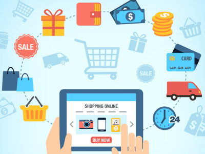 diferencias e-business e-commerce