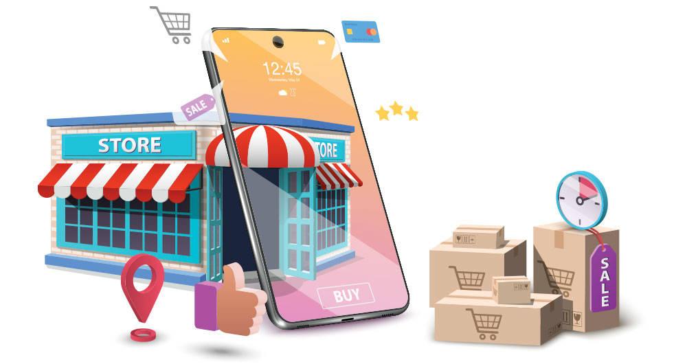 ecommerce b2c e-commerce en perú
