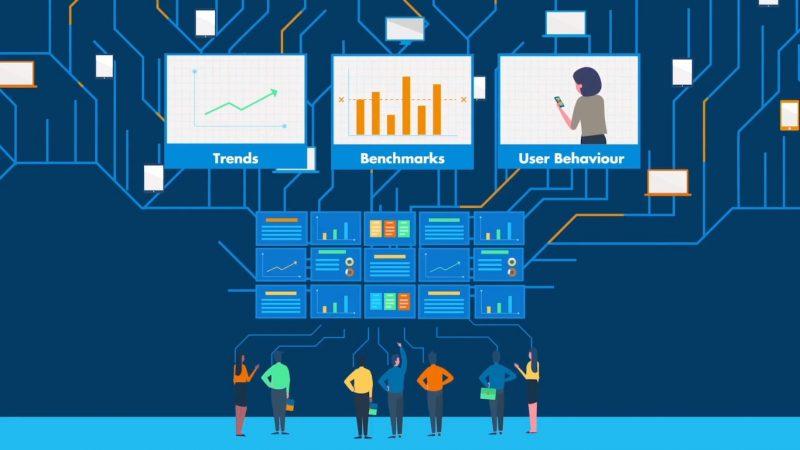 herramientas desarrollo de negocio marketing