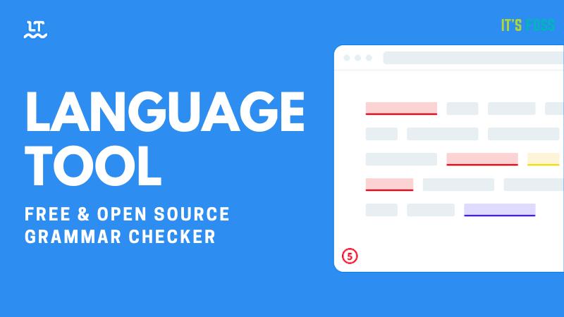 language tool editor de texto para copywriters