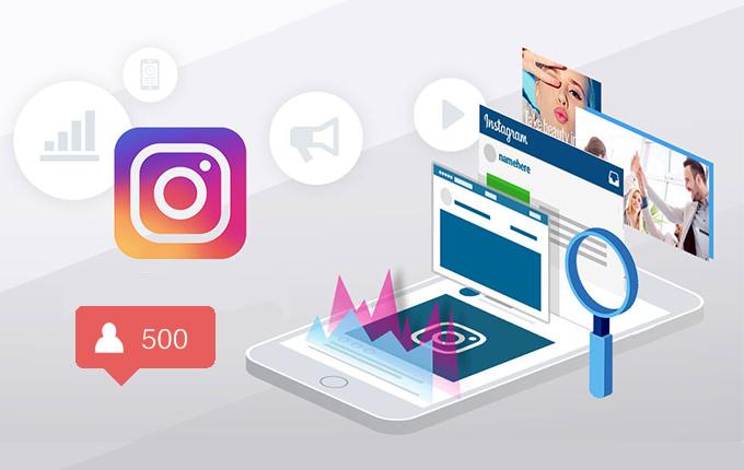 optimizar cuenta instagram