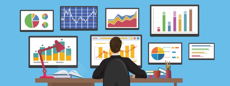 reporte de metricas analisis