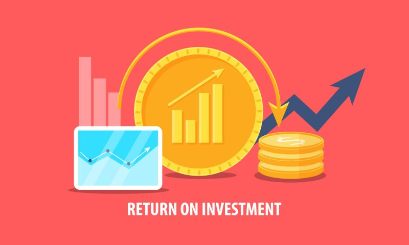 retorno de inversión roi