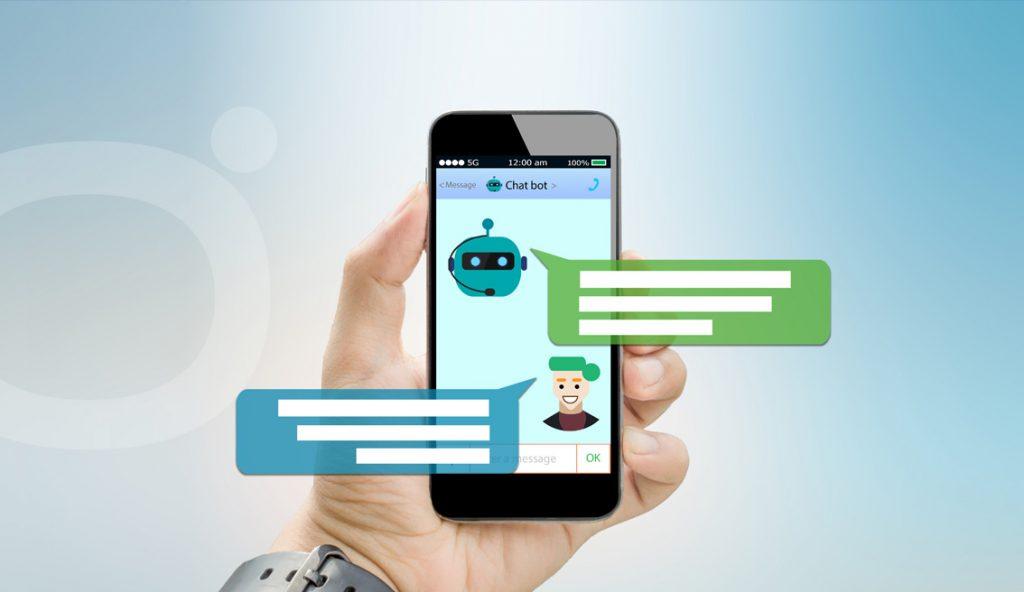 chatbots tendencias de marketing digital 2021