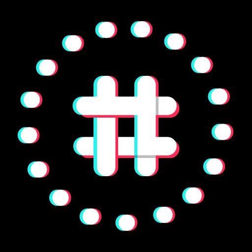 hashtags de tiktok