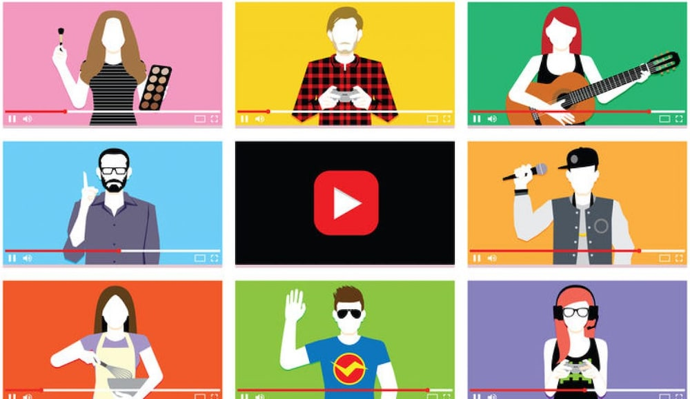 influencers marketing digital
