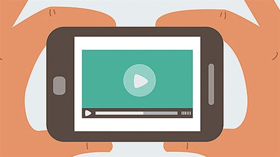 videos cortos