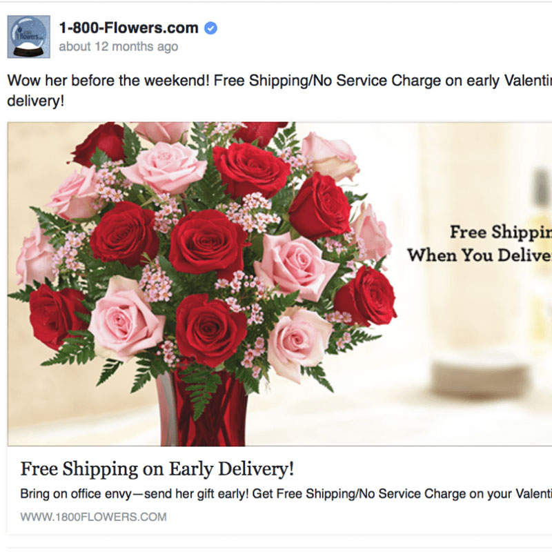 Estrategias de marketing para San Valentin