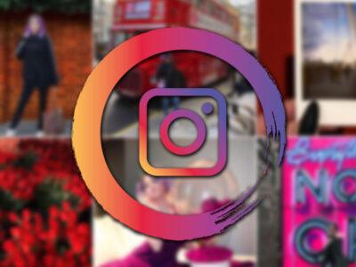 feeds de Instagram