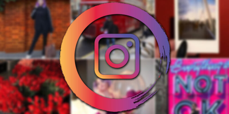 feeds de Instagram
