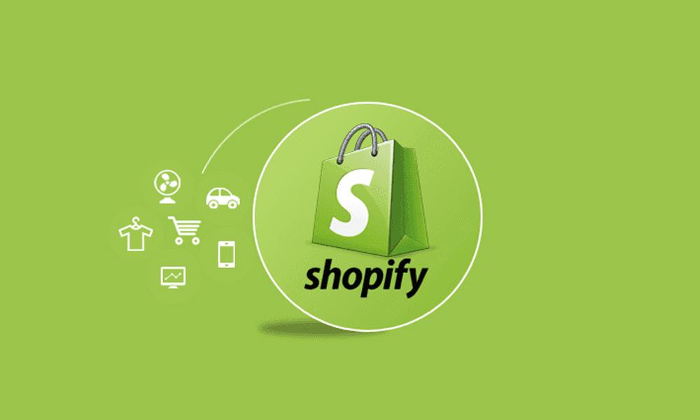 Cómo funciona Shopify