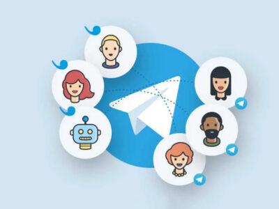 Telegram como herramienta de marketing