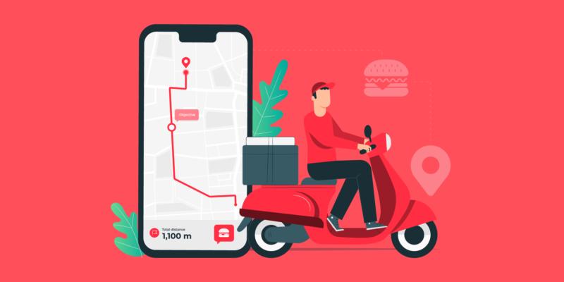 estrategias de marketing para delivery