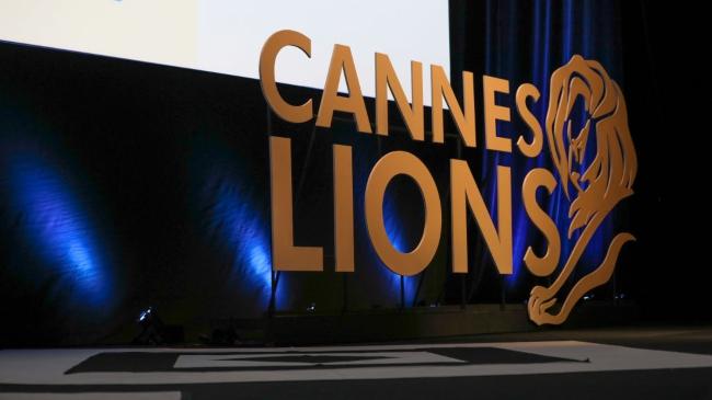 cannes lions live