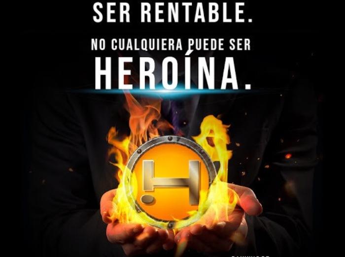 ranking de empresa heroina