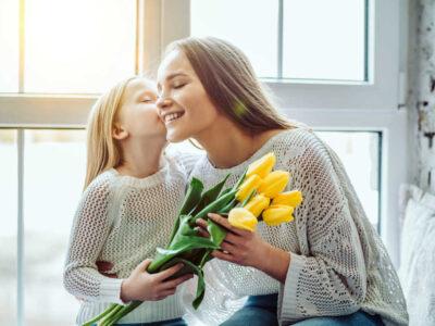 marketing por el dia de la madre