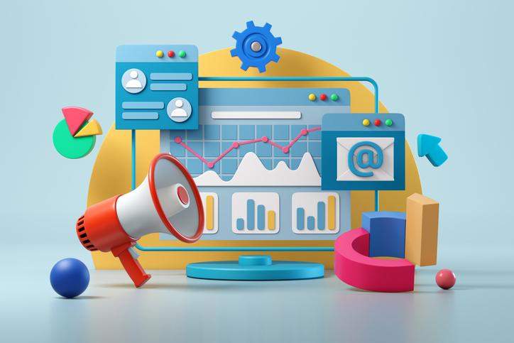 diferencia entre publicidad digital y marketing digital
