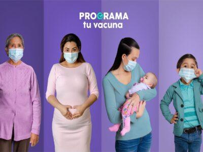 programa tu vacuna