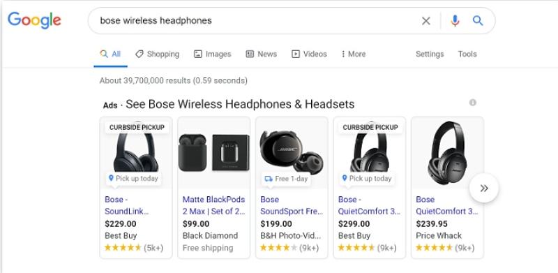 best buy google shopping