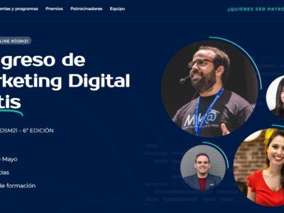 digital & social marketing