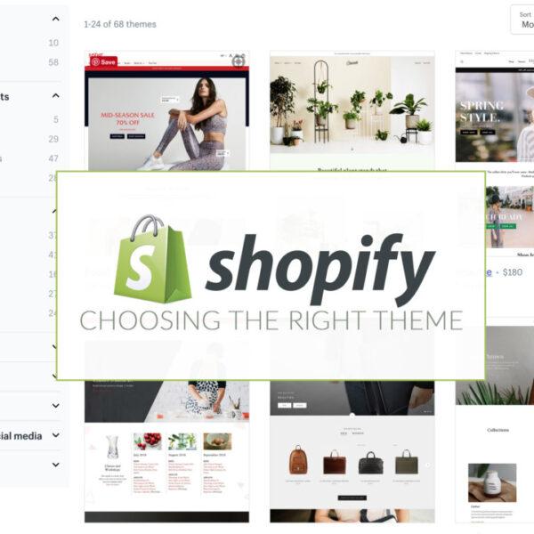 las mejores plantillas para shopify