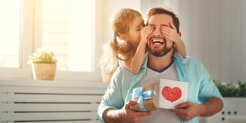 campaña para el dia del padre