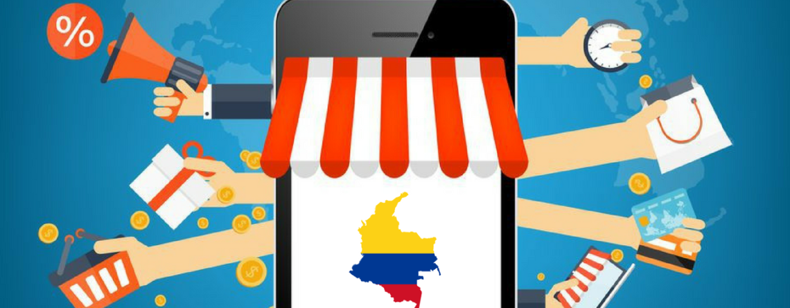 ecommerce exitosos colombia