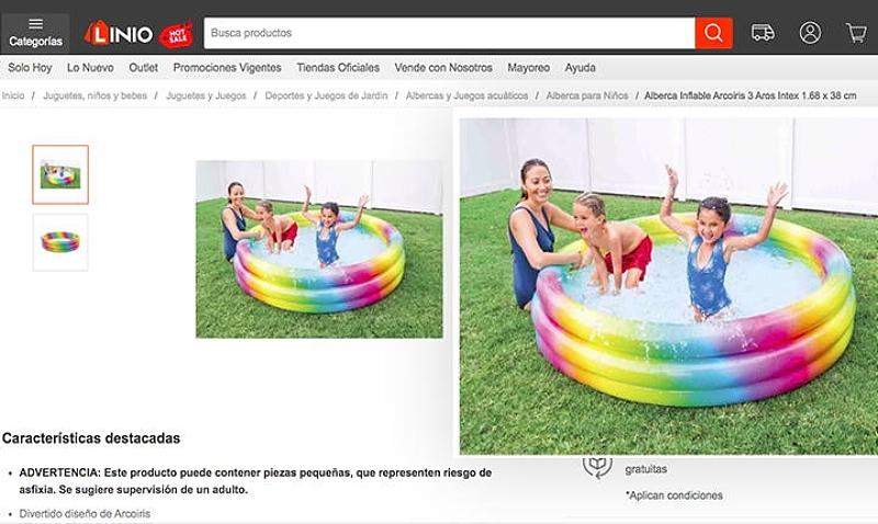 crea experiencias con tus fotografias de productos